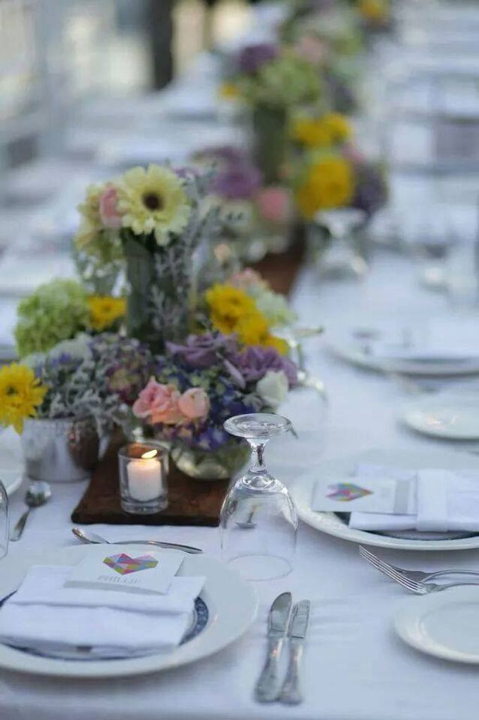 Christina&Russell by Aroha Events - 012