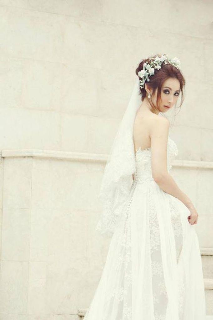 wedding sarah - daniel by paul make up artist - 010