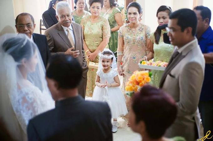 Imelda + Glenn | Ambon Wedding by Dedot Photography - 003