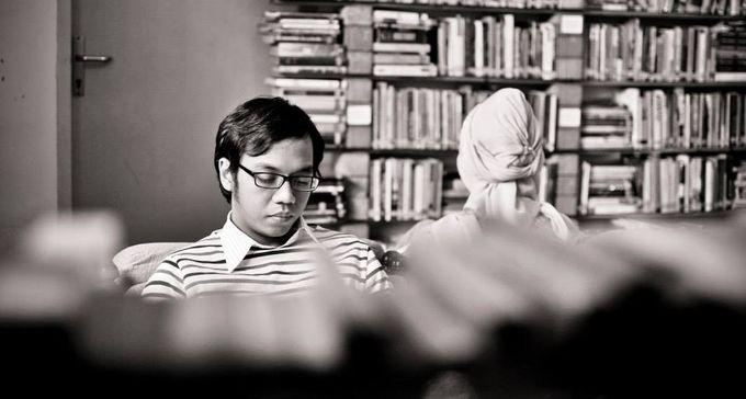Prismita Nursetyowati and Ditto Narapratama Prewedding by StudioGeest - 005