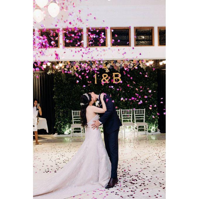 Wedding of Ivan & Gitta by Sparkling Organizer - 005
