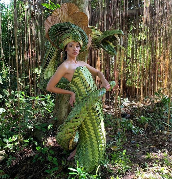 Theatrical Costume and Scenic Props by Make A Scene! Bali - 002