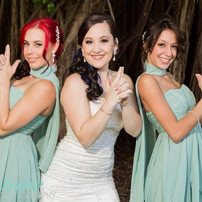 Wedding photography Florida & Puerto Rico by Couture Bridal Photography - 012