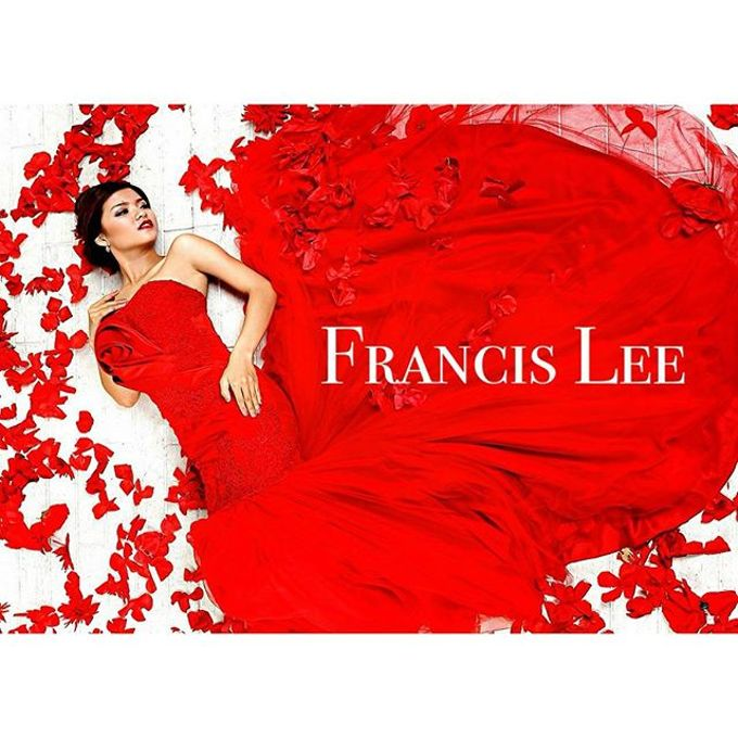 Lady in Red by V-lite Photography - 001
