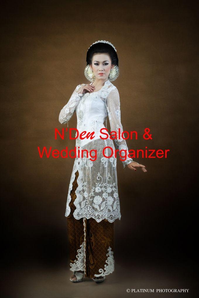 THE MOST GORGEOUS by N'Den Salon & Wedding Organizer - 007