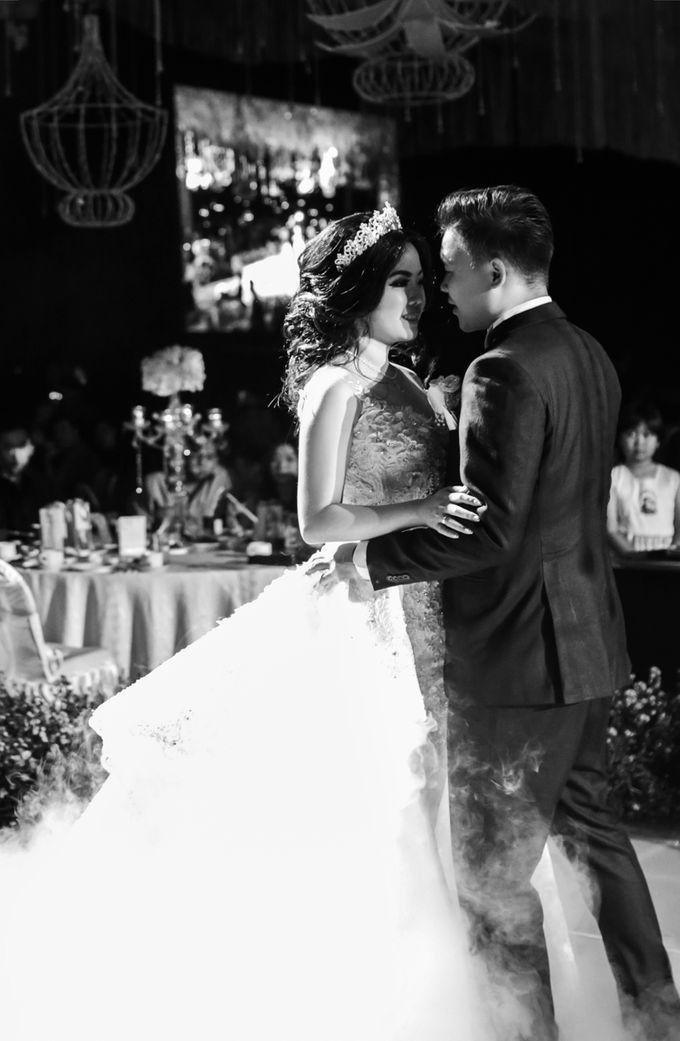 WEDDING OF NICO & MONICA by Prestige Wedding Films - 046