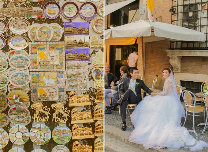 Paris Destination Wedding by pat dy photography - 010