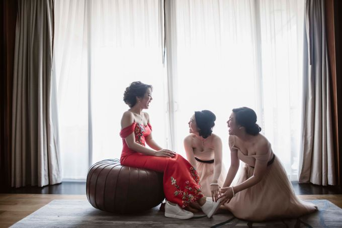 Bali Wedding Destination by Sofitel Bali Nusa Dua Beach Resort - 020