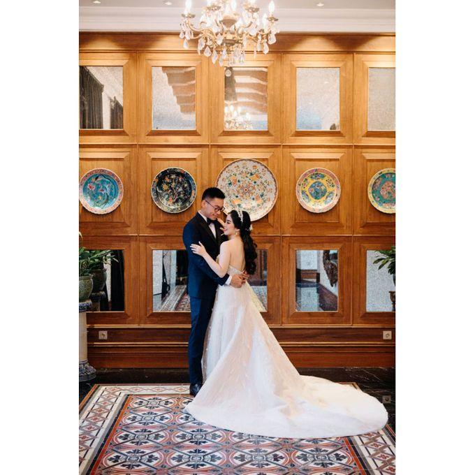 Wedding of Ivan & Gitta by Sparkling Organizer - 007