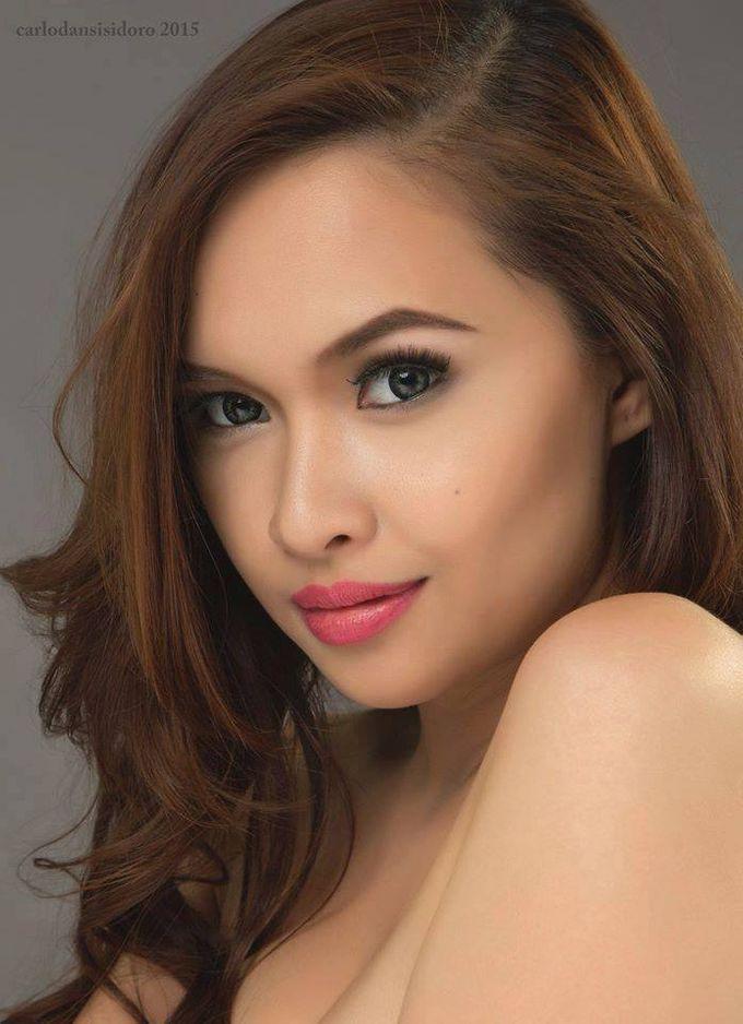 Makeup by Janine Tajing by Make up by Janine Tejing - 003