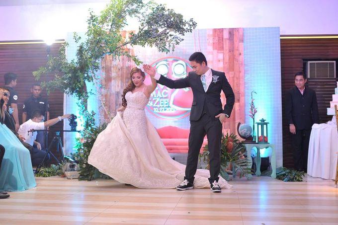 Mac and Zee Wedding by Aika Guerrero Photography - 039