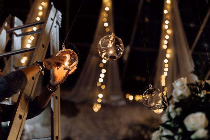 Wedding in Historical castel in Rome, Castello di Tor Crescenza by Vera Weddings - 037