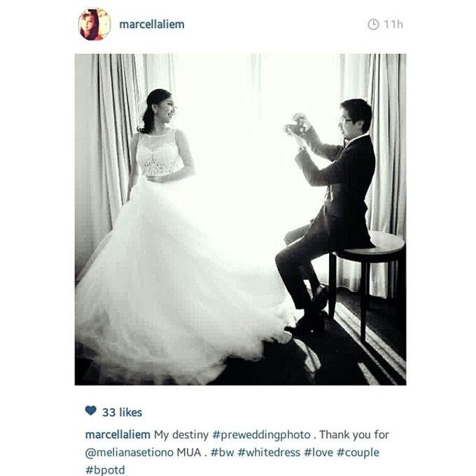WEDDING & PREWEDDING MAKE UP by Meliana Make Up Artist - 005