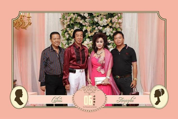 The Wedding of Lukas & Annyta by HELLOCAM PHOTOCORNER - 011