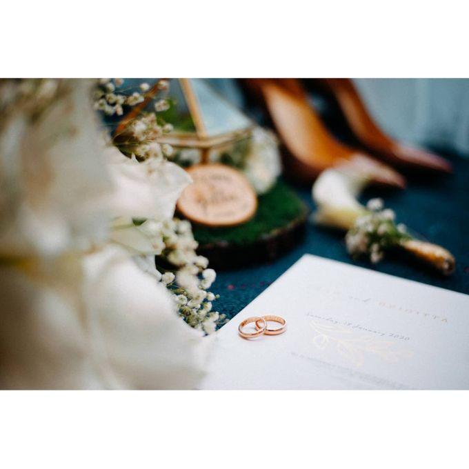 Wedding of Ivan & Gitta by Sparkling Organizer - 020