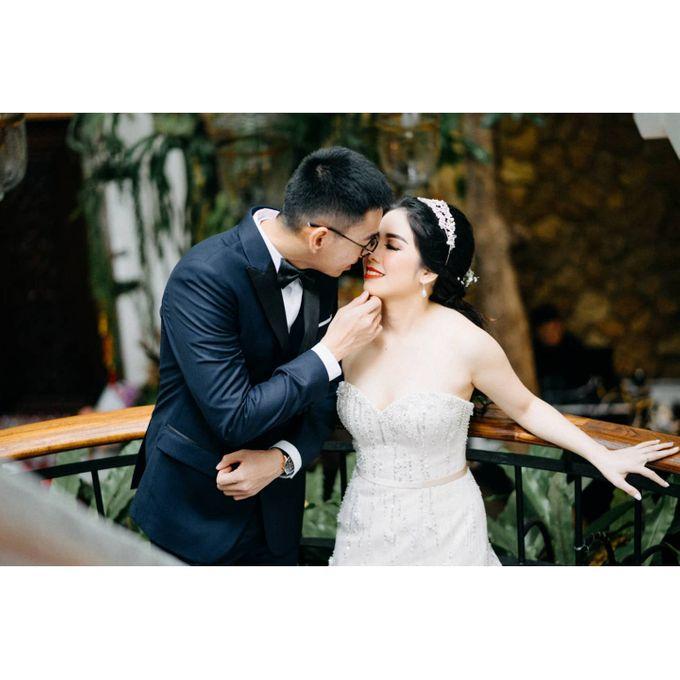 Wedding of Ivan & Gitta by Sparkling Organizer - 008
