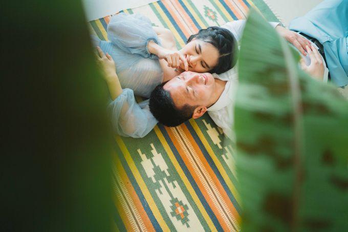 Bali Prewedding Olivia & Akim by StayBright - 009