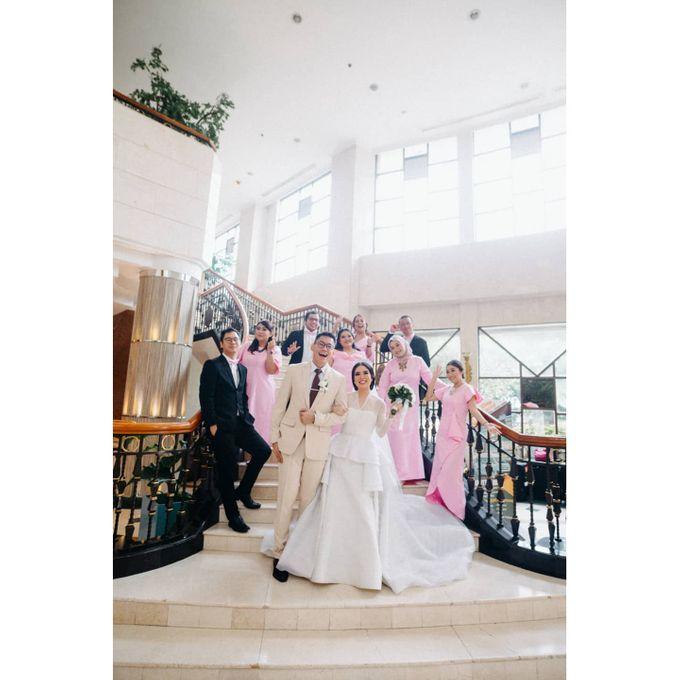 Wedding of Ivan & Gitta by Sparkling Organizer - 004