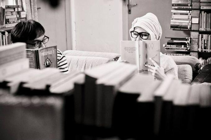 Prismita Nursetyowati and Ditto Narapratama Prewedding by StudioGeest - 010