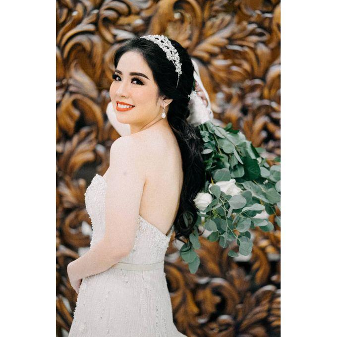 Wedding of Ivan & Gitta by Sparkling Organizer - 015