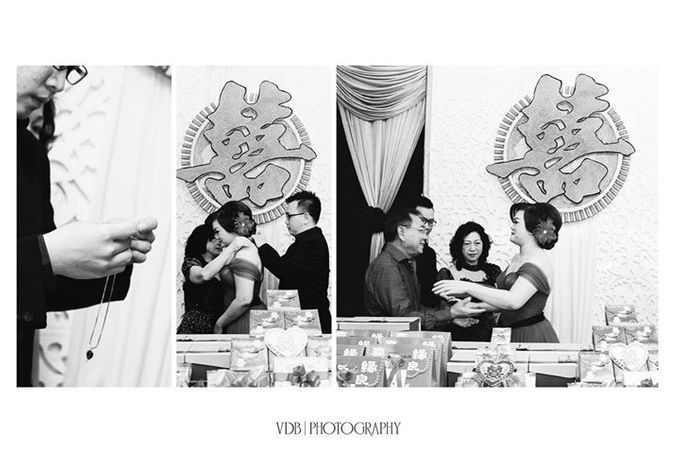 The Engagement of Rio & Winnie by VDB Photography - 011