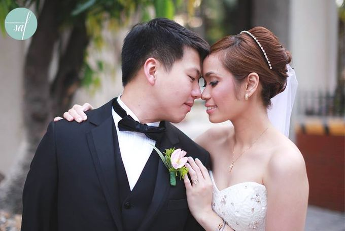 Allan & Jane ties the knot by Nadine Rayo Hair and Makeup Artistry - 027