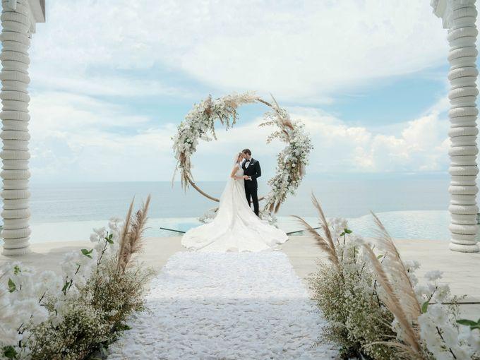 Kamaya Bali Weddings by KAMAYA BALI - 001