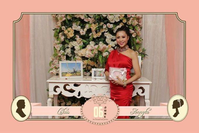 The Wedding of Lukas & Annyta by HELLOCAM PHOTOCORNER - 012