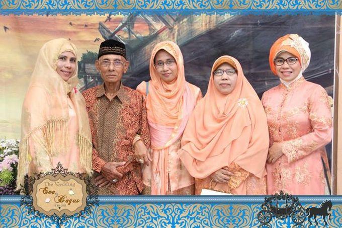 Eva&Bagus Wedding Photobooth dinasty by Dinasty Photobooth - 003