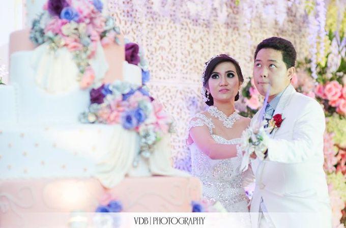 Wedding Day Andi & Evelin by VDB Photography - 035