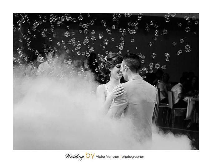 Dorin & Yarden wedding by Lirica - 008