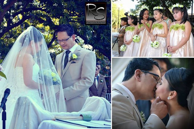 Remil & Joanne Wedding by ROBERT SAGUIGUIT PHOTOGRAPHY - 005