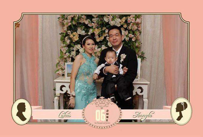 The Wedding of Lukas & Annyta by HELLOCAM PHOTOCORNER - 007