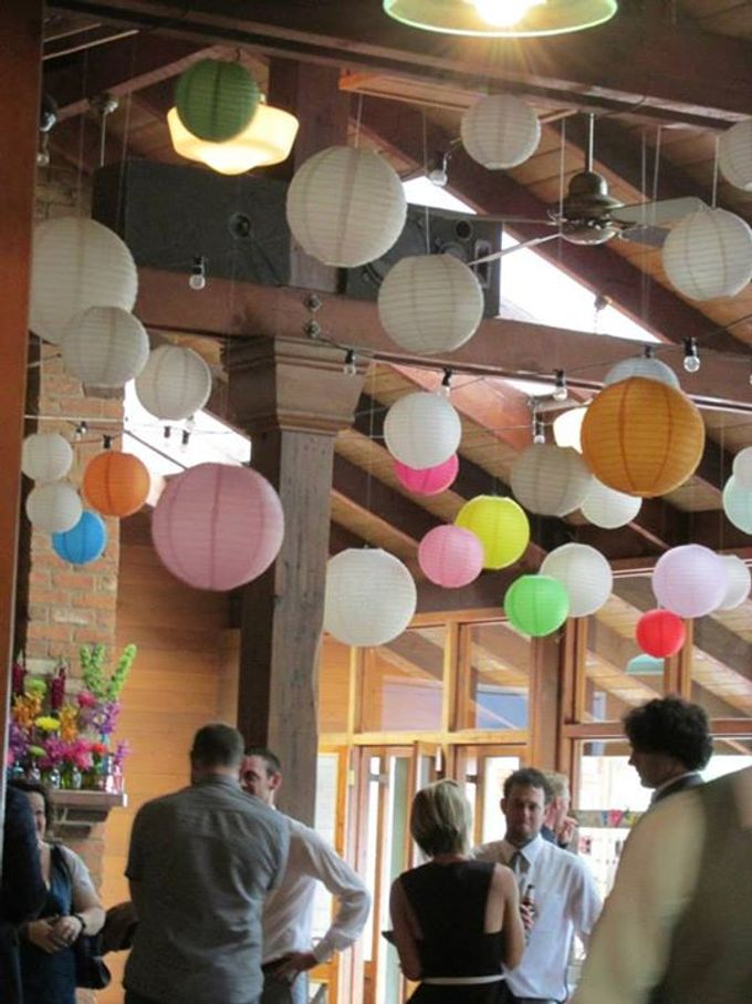 Josette &Pauls Wedding Day by Boda Events & Design - 008