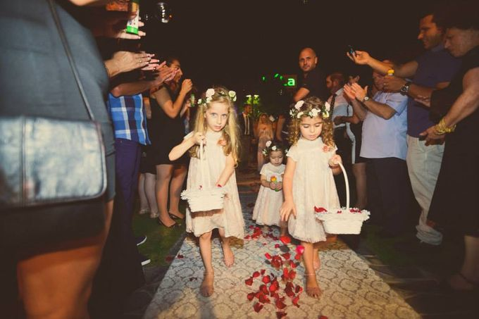Rustic chic wedding by Lirica - 021
