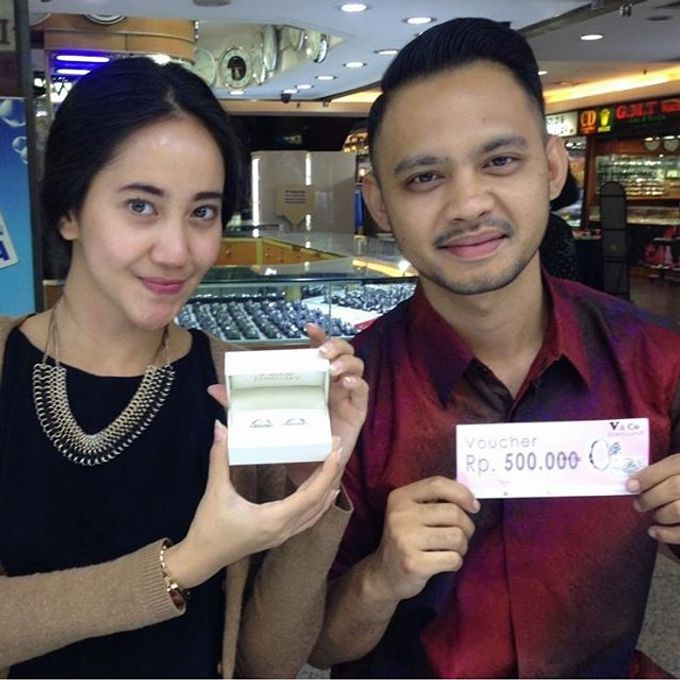 testimoni & review customer by V&Co Jewellery - 011