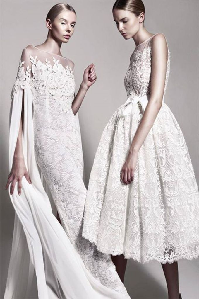 Flesh to Dust Spring Summer 2015 RTW and Bridal by Bramanta Wijaya Sposa - 012