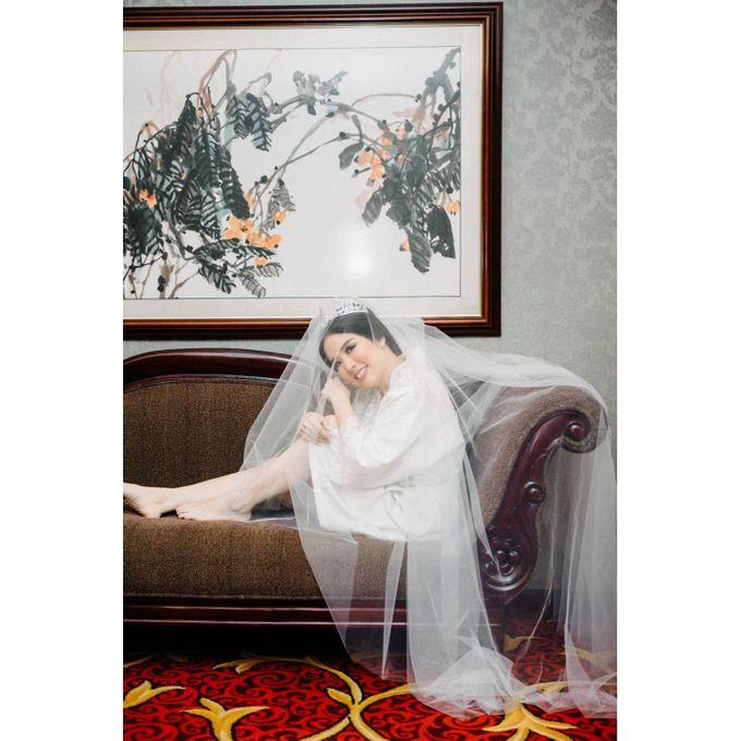 Wedding of Ivan & Gitta by Sparkling Organizer - 006