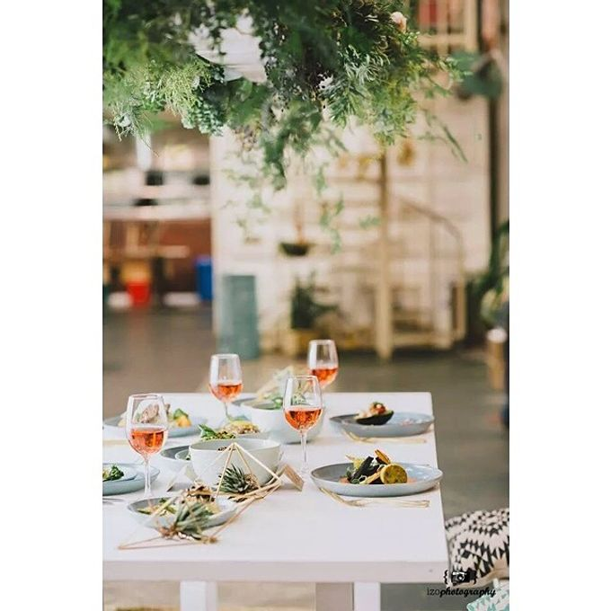 Styleshoot - Rustic Chic Wedding by The Articulate - 002