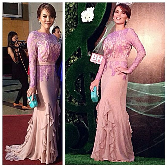 Majestic Evening with NM by Nisa Mazbar - 013