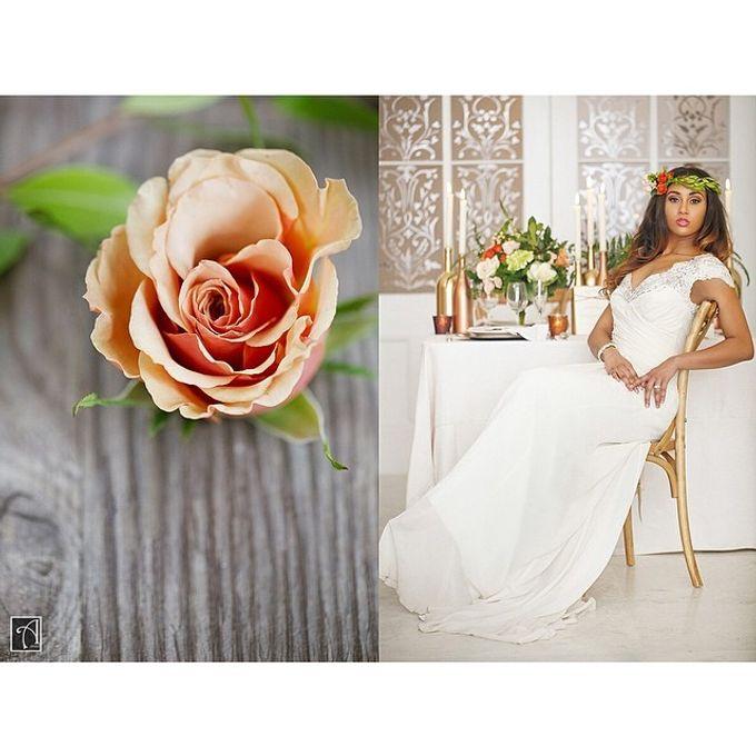 Amy Anaiz Real Weddings by Amy Anaiz Photography - 048