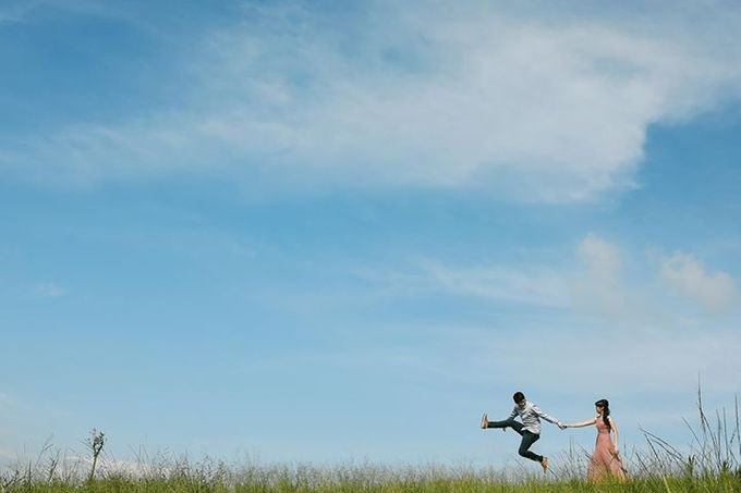 BANDUNG Pre Wedding | Christopher + Devi | by YSD by YSD Photography - 008