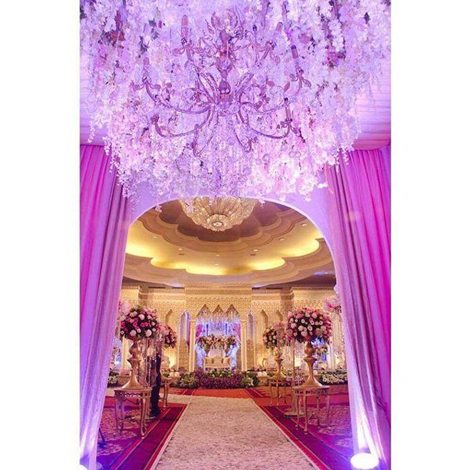 Tyo And Tara Wedding by Watie Iskandar Wedding Decoration & Organizer - 009