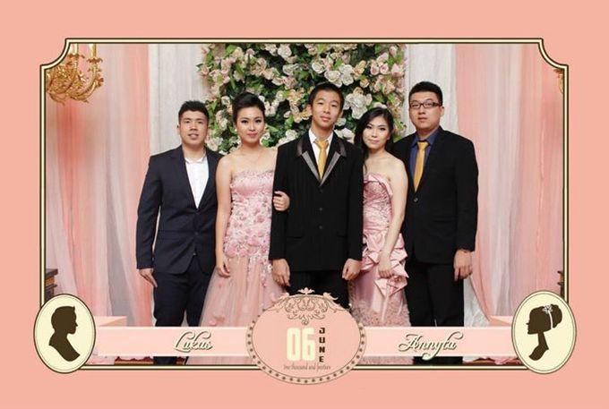 The Wedding of Lukas & Annyta by HELLOCAM PHOTOCORNER - 014