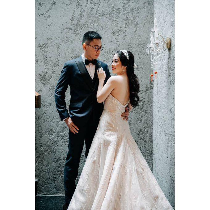 Wedding of Ivan & Gitta by Sparkling Organizer - 012