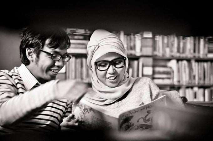 Prismita Nursetyowati and Ditto Narapratama Prewedding by StudioGeest - 012