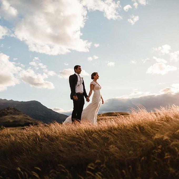 Portfolio by One Fine Day Weddings - 005