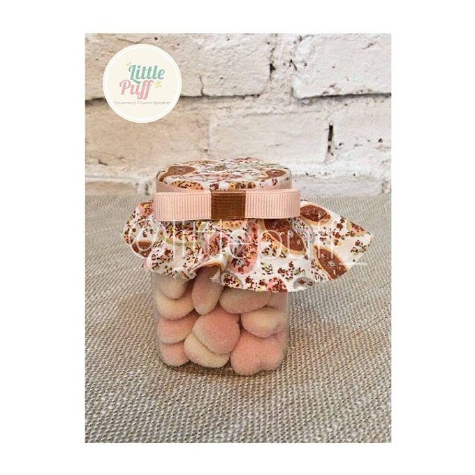 Wedding Souvenir by Little Puff - 004
