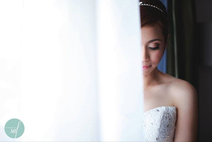 Allan & Jane ties the knot by Nadine Rayo Hair and Makeup Artistry - 003