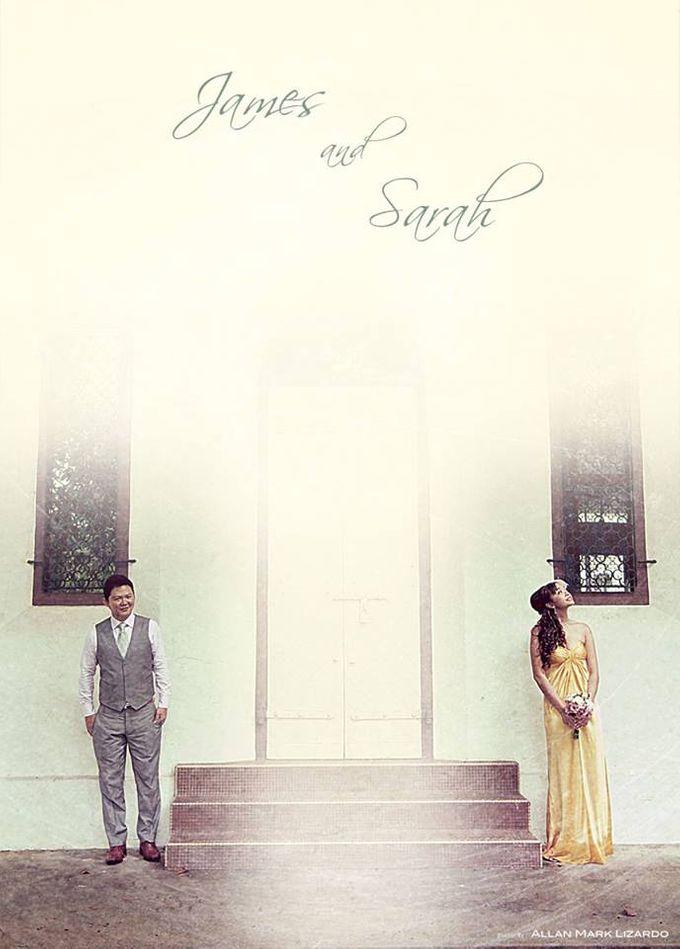 James & Sarah Pre-wedding Singapore by Allan Lizardo - wedding & lifestyle - 001